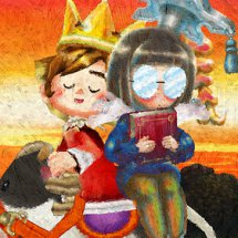 Immagini Little King's Story