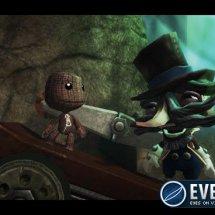 LittleBigPlanet Vita