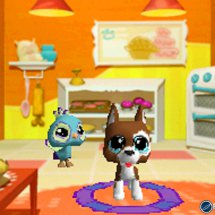 Immagini Littlest Pets Shop Friends