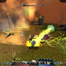 Immagini LOCO - Land Of Chaos Online