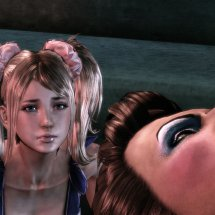 Immagini Lollipop Chainsaw