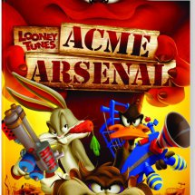 Immagini Looney Tunes: Acme Arsenal