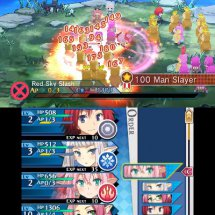 Immagini Lord of Magna: Maiden Heaven