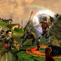 Lord of the Rings Online