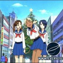 Immagini Love Hina Christmas Special