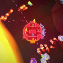 Immagini Lovers in a Dangerous Spacetime