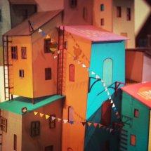 Immagini Lumino City