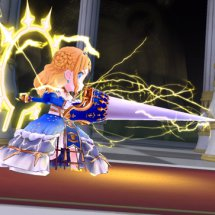 Luminous Arc Infinity