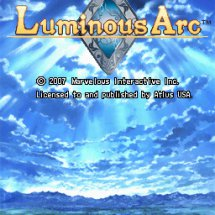 Immagini Luminous Arc