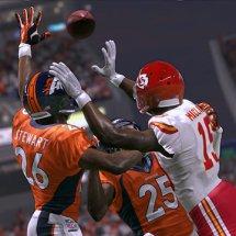 Immagini Madden NFL 17