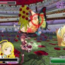 Madoka Magica: The Battle Pentagram