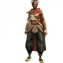 Immagini Majin and the Forsaken Kingdom