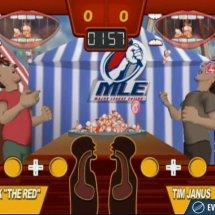 Immagini Major League Eating: The Game