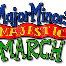 Immagini Major Minor's Majestic March