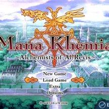 Immagini Mana Khemia: Alchemists of Al-Revis