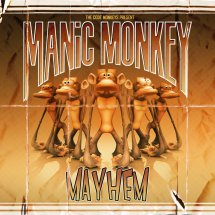 Immagini Manic Monkey Mayhem