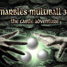 Immagini Marbles Multiball 3D