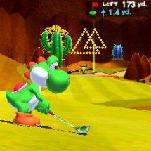 Immagini Mario Golf World Tour
