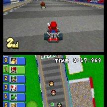 Immagini Mario Kart DS
