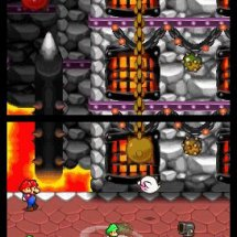 Immagini Mario & Luigi: Fratelli nel tempo