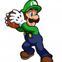 Immagini Mario Slam Basketball
