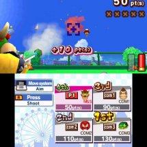 Immagini Mario & Sonic ai Giochi Olimpici di Londra 2012