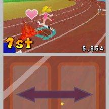 Immagini Mario & Sonic ai Giochi Olimpici