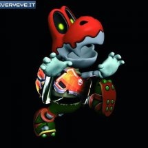 Immagini Mario Strikers Charged