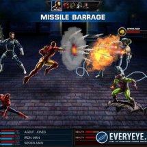 Immagini Marvel: Avengers Alliance