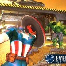 Marvel Avengers: Battaglia per la Terra