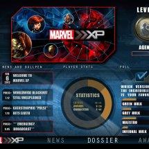 Immagini Marvel Avengers Initiative