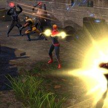 Immagini Marvel Heroes