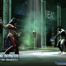Immagini Marvel Nemesis: Rise of the Imperfects