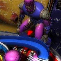 Immagini Marvel Pinball