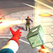 Immagini Marvel Super Heroes 3D Grandmaster Challenge
