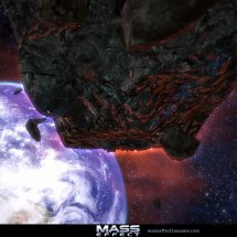 Immagini Mass Effect Bring Down the Sky