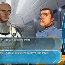 Immagini Mass Effect Galaxy