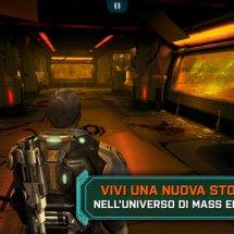 Immagini Mass Effect Infiltrator