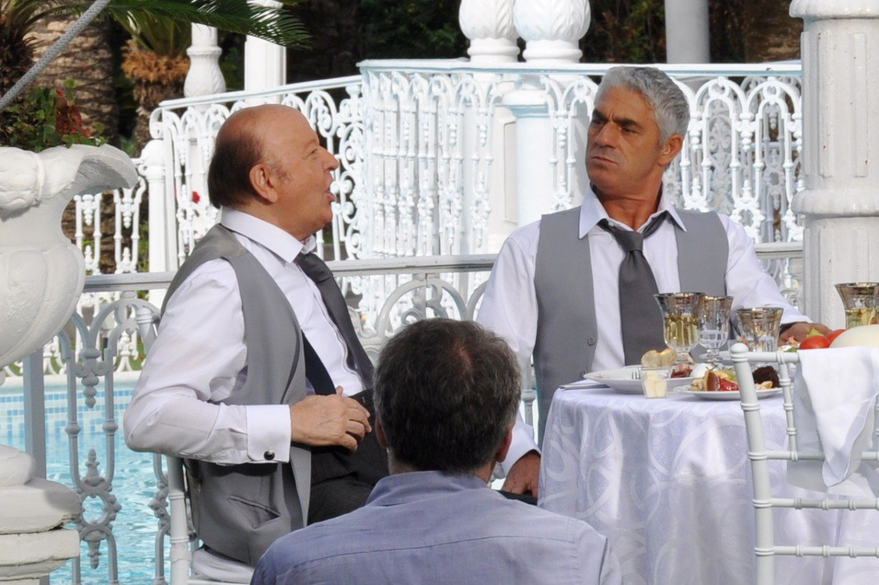 Recensione Matrimonio Al Sud Everyeye Cinema