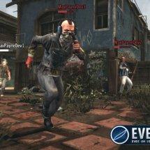 Immagini Max Payne 3