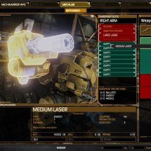 Immagini Mechwarrior Online