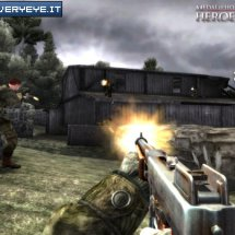 Immagini Medal of Honor Heroes 2