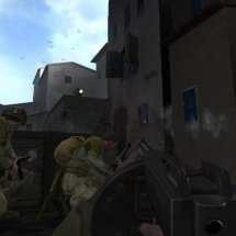 Immagini Medal of Honor: Vanguard