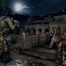 Immagini Medal of Honor: Warfighter