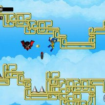 Immagini Mega Man Universe
