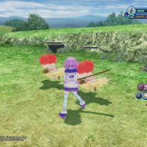 Immagini Megadimension Neptunia VII