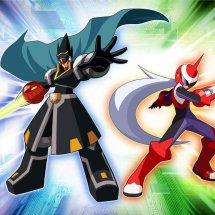 Immagini Megaman Battle Network 5: Double Team