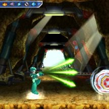 Immagini Megaman Maverick Hunter X