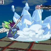 Immagini Megaman Starforce