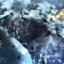 Immagini Meridian: New World